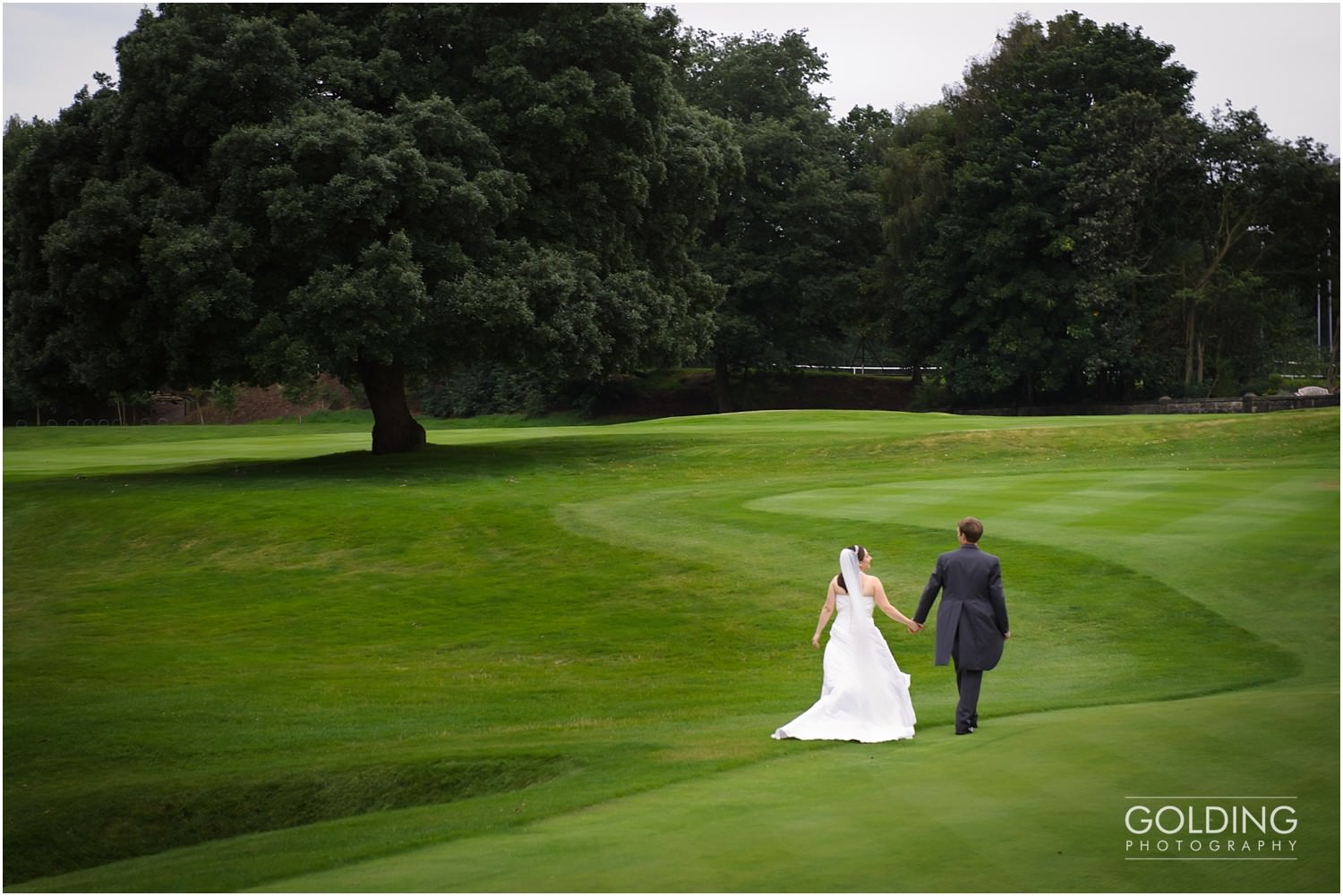 Rebekah and Graham – The Mere Golf and Country Club, Cheshire