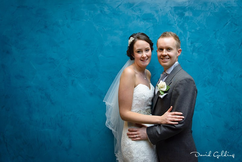 Joanne and Gary - The Mere Golf and Country Club Wedding Photography