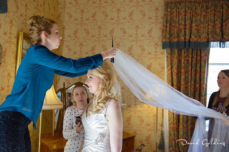 Kathryn and James - Storrs Hall Wedding Photographer