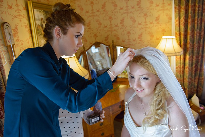 Kathryn and James - Storrs Hall Wedding Photographs