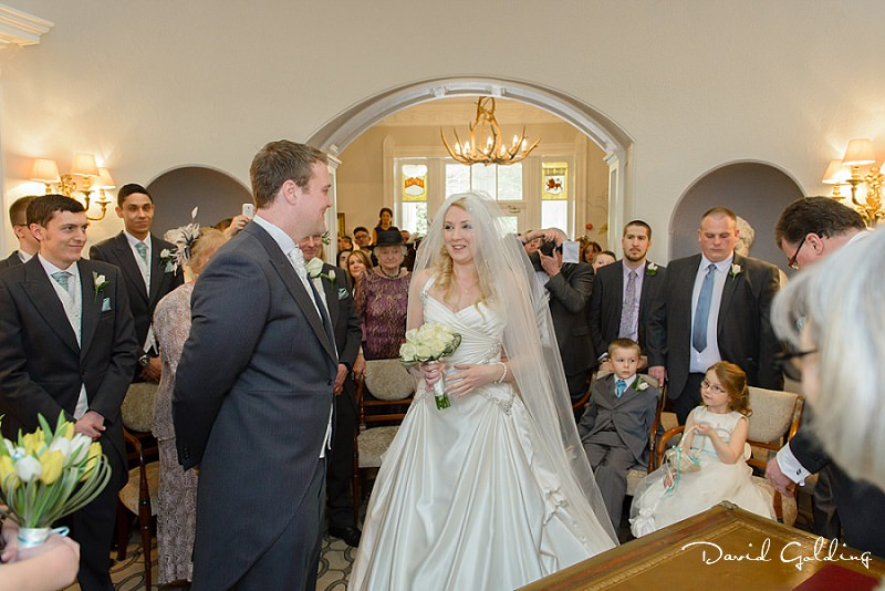 Kathryn and James - Storrs Hall Wedding Photography
