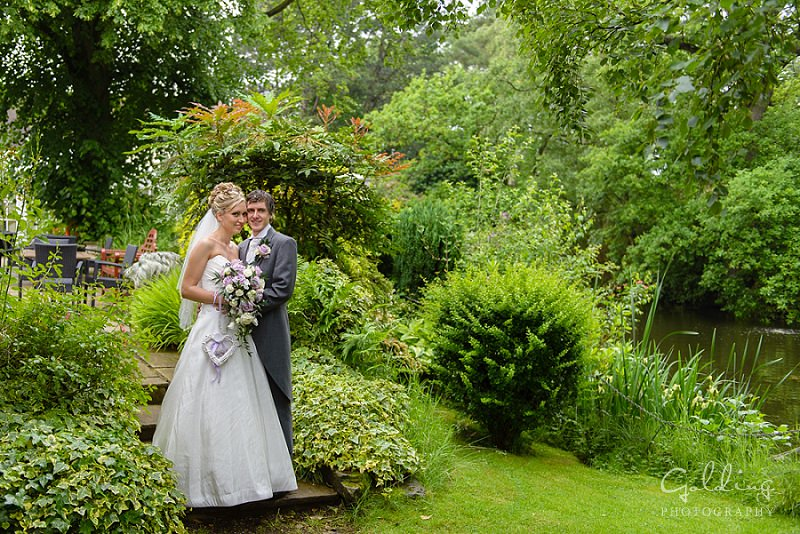 Sophie and Kyle - Mere Court Wedding Photos