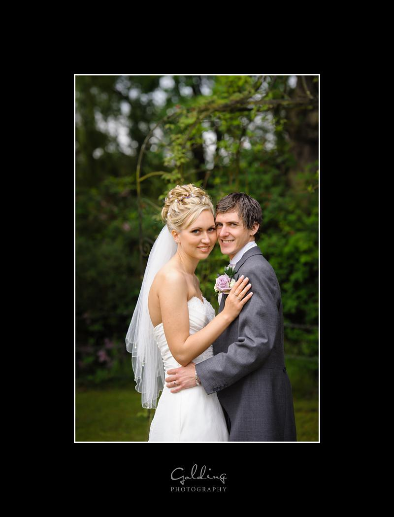 Sophie and Kyle - Mere Court Wedding Photography