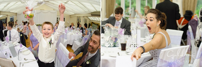 Sophie and Kyle - Mere Court Wedding Photographs