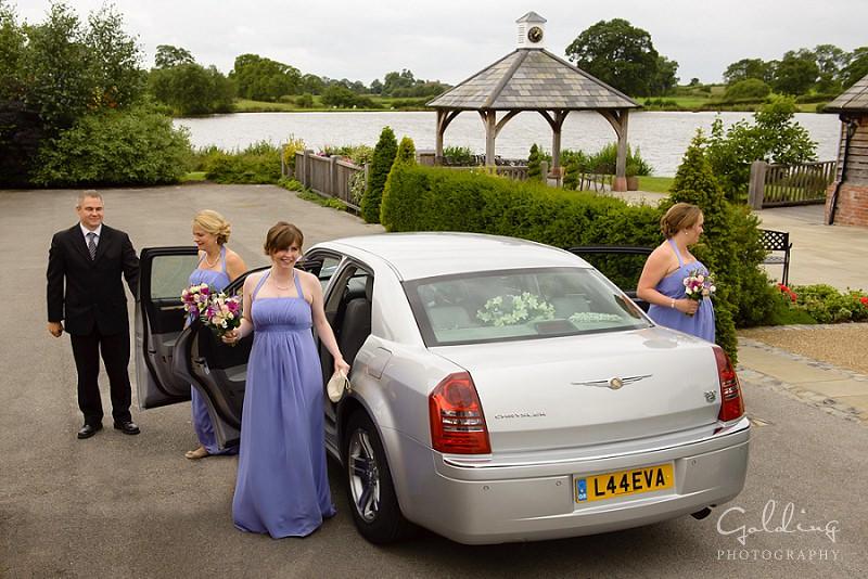 Lizzie and Shaun - Sandhole Oak Barn Wedding Photographs