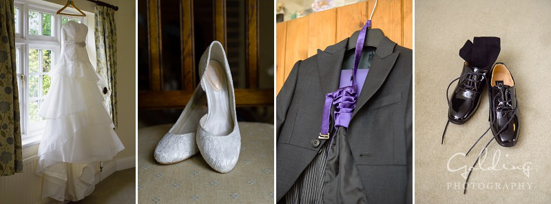 vicky and jonny - Nunsmere Hall weddings