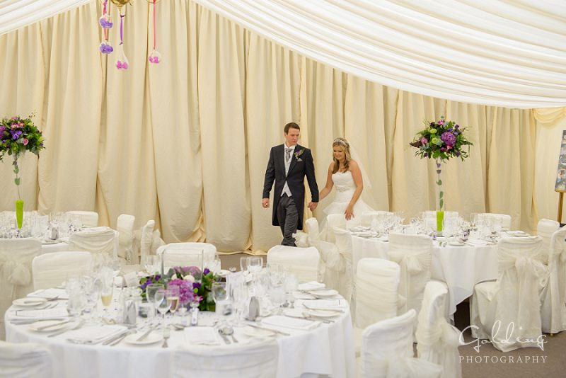vicky and jonny - Nunsmere Hall photography