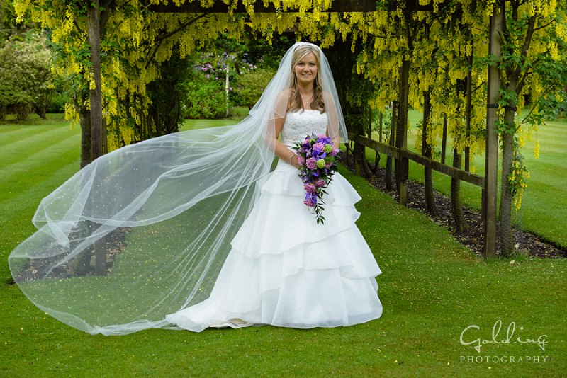 vicky and jonny - Nunsmere Hall wedding photos