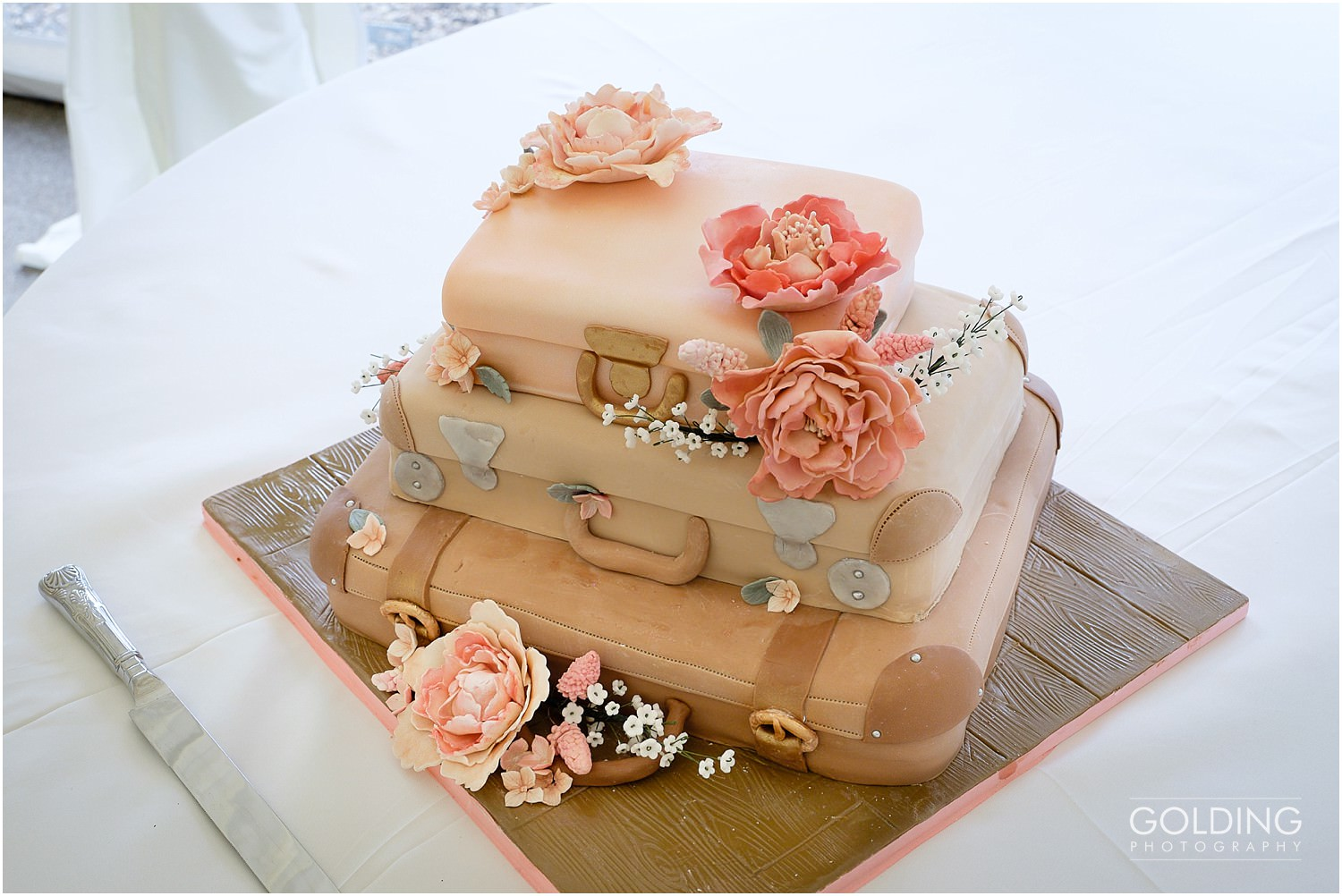 Wedding Cakes – What are your options?