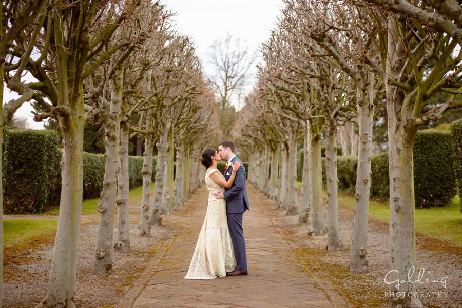 Neesha and Chris - Thornton Manor Weddings