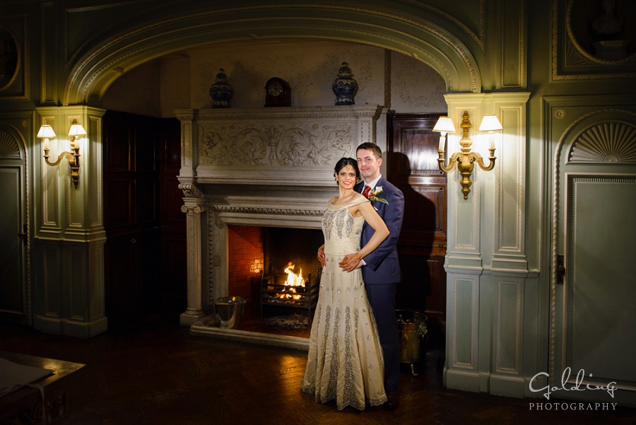 Neesha and Chris - Thornton Manor Wedding Photos