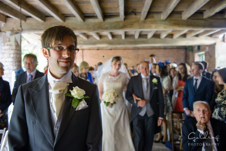 Alexia and Steve - Pimhill Wedding Photos