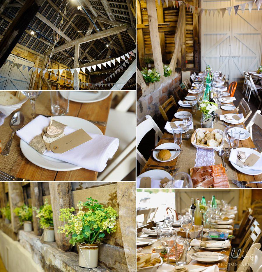 Alexia and Steve - Pimhill Barn Photographs