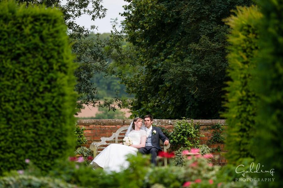 Alexia and Steve - Pimhill Barn Wedding Photography