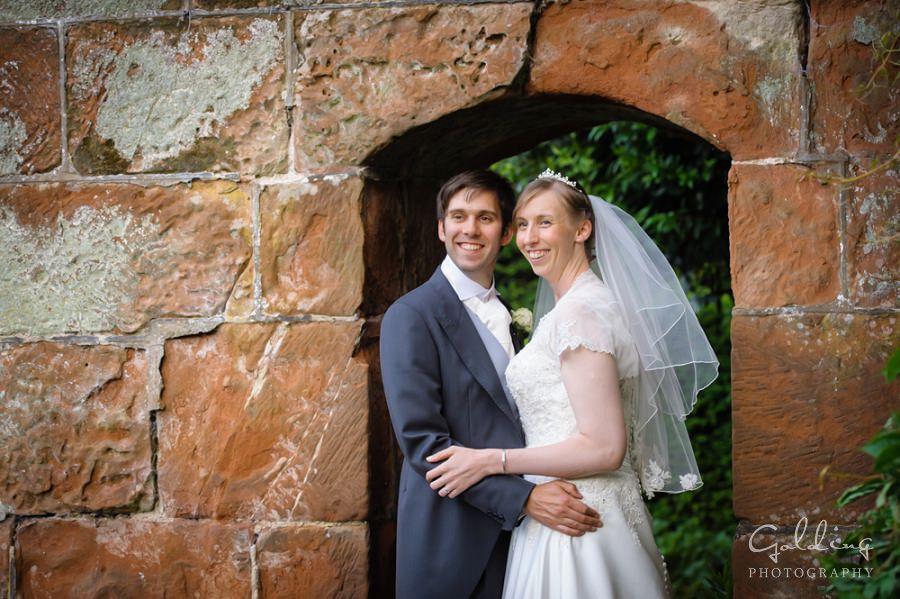 Alexia and Steve - Pimhill Wedding Photographs