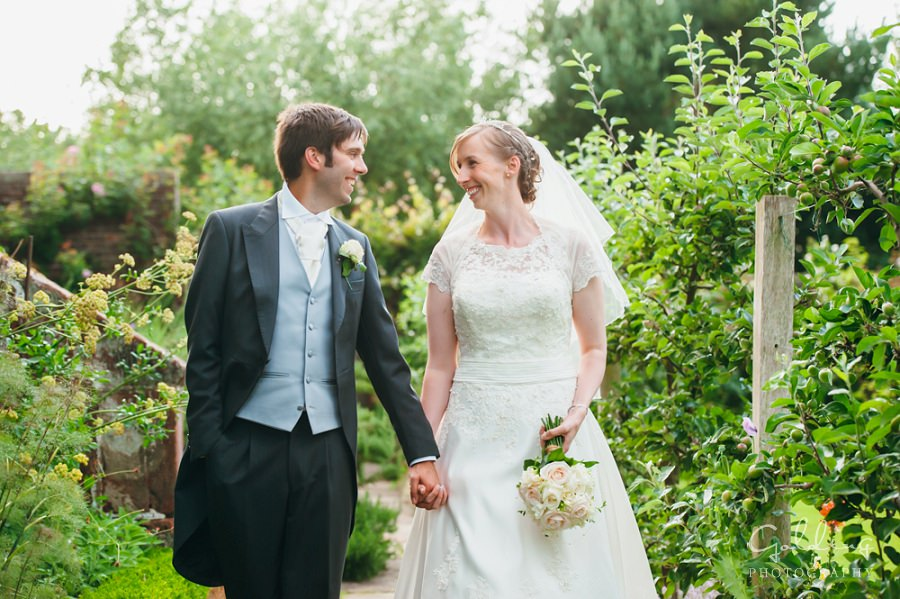 Alexia and Steve - Pimhill Barn Photography