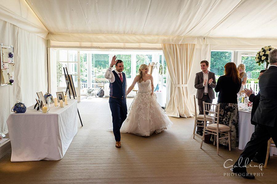 Emma and Mike - Shropshire Wedding Photography