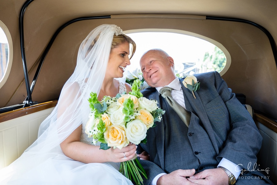 Caroline and Phil - Abbeywood Estate wedding photographer