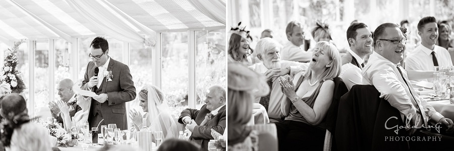 Caroline and Phil - Abbeywood Estate wedding photos