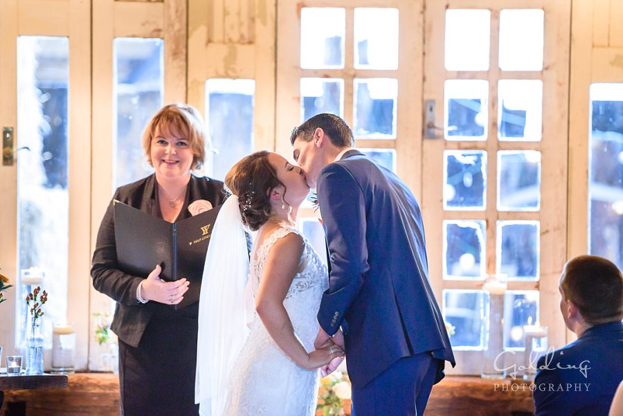 Owen House Wedding Photographer