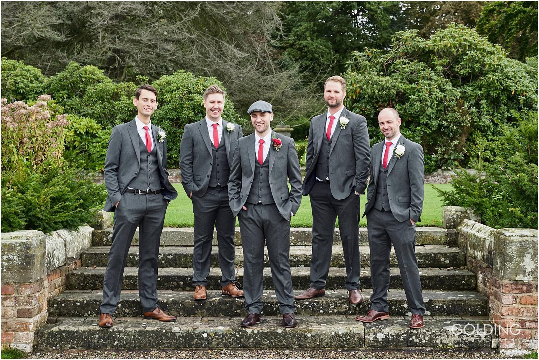 Willington Hall Wedding Photography