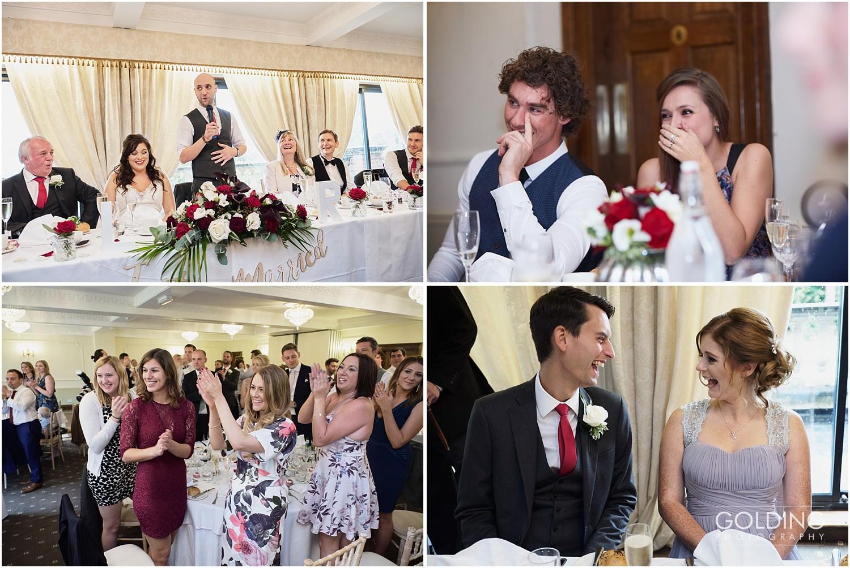 Willington Hall Wedding