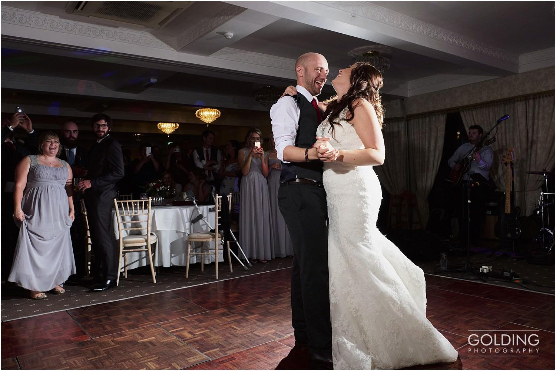 Willington Hall Wedding Photos