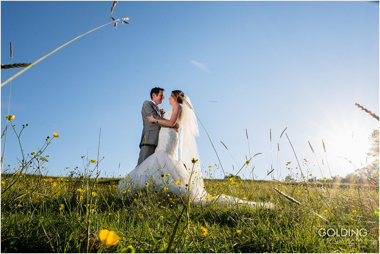 Helen and Tom's Farm Wedding