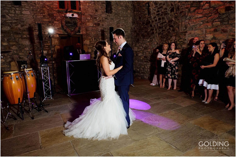 Browsholme Hall Tithe Barn Wedding Photography