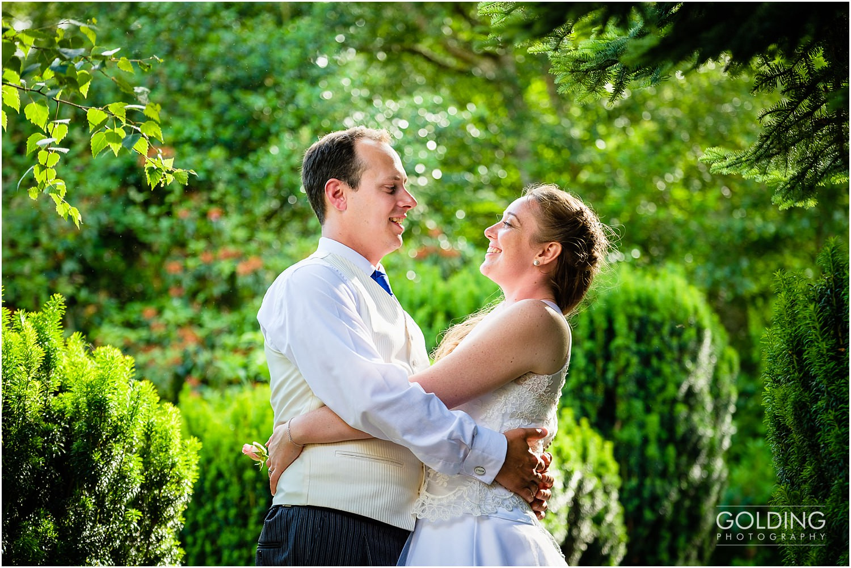 Rebecca and Daniel - Eriviat Hall Wedding photography